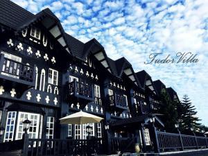 Tudor Dynasty Homestay, Magánszállások  Yanliau - big - 1