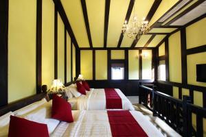 Tudor Dynasty Homestay, Magánszállások  Yanliau - big - 3