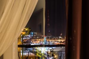 Отель Березка - фото 18