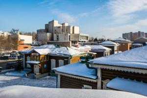 Отель Березка - фото 6