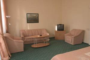 Отель Астория - фото 15