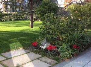 La Veranda Sul Giardino