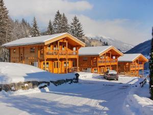 Holiday home Krimml II