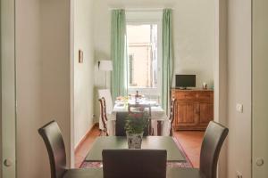 Apartments Florence De Neri
