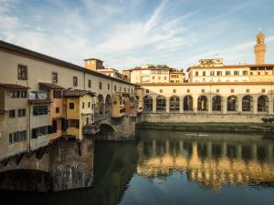 Ponte Vecchio 2 bedroom apartment