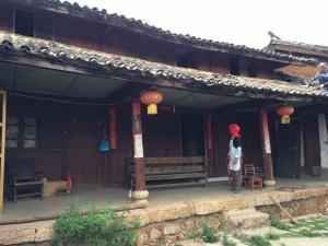 Wenshu Xiaozhu Inn