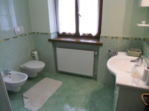 Casa Vacanze Villa Elena - Apartment - Alleghe