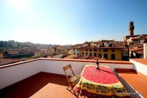 Apartments Florence Neri Terrace