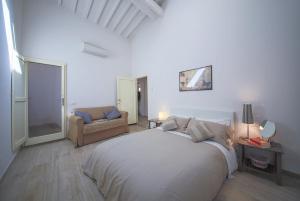 Apartments Florence Pandolfini Roof, Apartmány  Florencia - big - 4