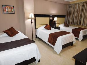 Hotel Gran Vía Panama