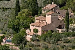Villa della Genga Country Houses