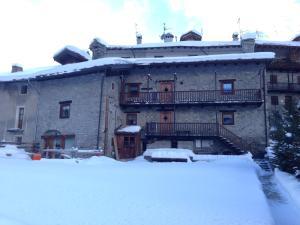Appartamenti da Clara - Apartment - La Thuile