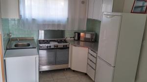 Apartments Spess Opatija, Appartamenti  Opatija (Abbazia) - big - 44