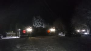 Коттеджный комплекс Зимняя Сказка - фото 7