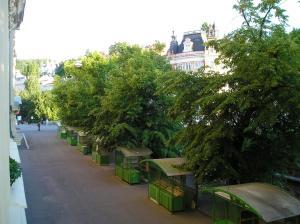 Apartment Sofie, Appartamenti  Karlovy Vary - big - 4