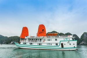 L'Azalee Cruise Halong