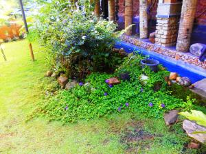 Sapphire Holiday Resort, Panziók  Ratnapura - big - 50