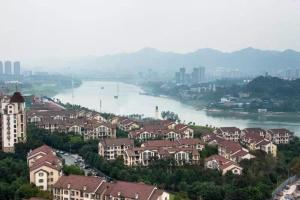 Chongqing Xi Du Hotel Jiangyucheng Branch