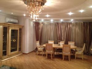 gagarini 1, Apartmanok  Tbiliszi - big - 18