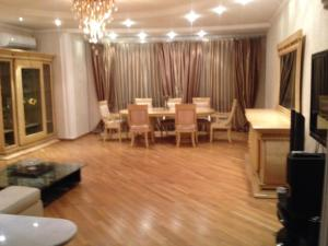 gagarini 1, Apartmanok  Tbiliszi - big - 15