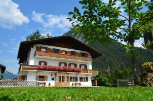 Haus Bergesblick