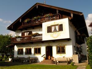 Бад-Висзе - Landhaus Ringspitz