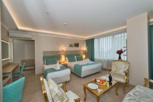 The Hotel Ottoman City Istanbul