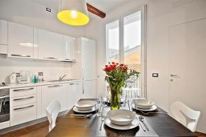 (Apartments Florence San Gallo II)