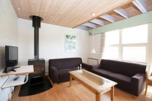 Ho Three-Bedroom Apartment 01, Ferienparks  Blåvand - big - 15