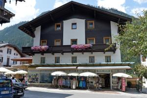 Gästehaus Knunbauer