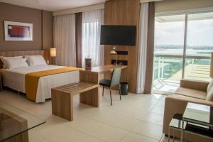 Promenade Rio Stay, Hotely  Rio de Janeiro - big - 13
