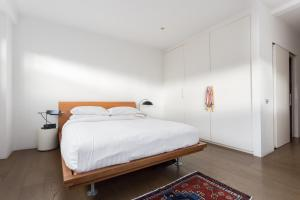 onefinestay - Marylebone private homes II, Апартаменты  Лондон - big - 54