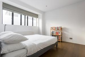 onefinestay - Marylebone private homes II, Апартаменты  Лондон - big - 55