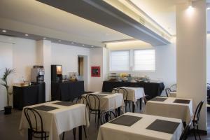 obrázek - Hotel Nuova Mestre