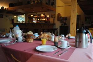 B&B Warnstee, Отели типа «постель и завтрак»  Wichmond - big - 20