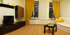 Apartments Degtiarnaya