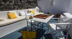 Heliades Apartments(Imerovigli)