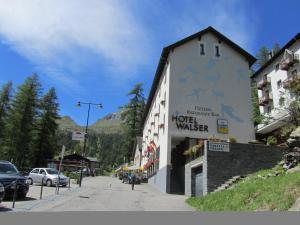Bosco Gurin Hotels
