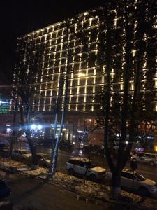 Sayat Nova Apartment and Tours, Ferienwohnungen  Yerevan - big - 27