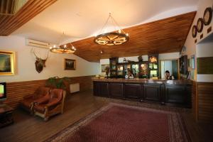 Отель Tay-House - фото 2