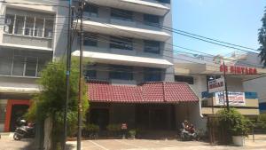 Hotel Megah International by Mediapura Housing