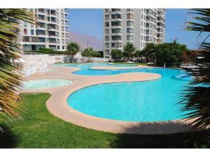 Iquique, Condominio 3 Mares