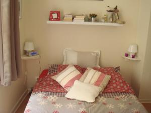 Appartement Duplex Rue du Soleil, Ferienwohnungen  Bordeaux - big - 54