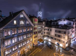 Exclusive location at Fraumünster / Bahnhofstrasse by Airhome