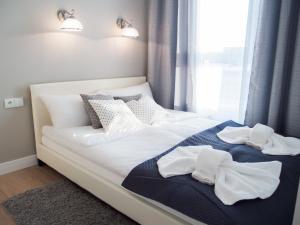 REinvest Krzywoustego 14 Apartamenty