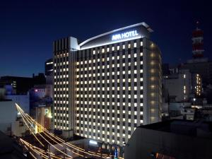 obrázek - APA Hotel Nagoya Sakae