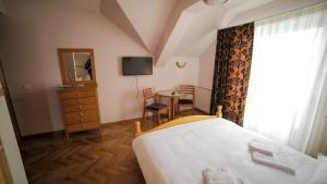 Villa Romantika, Apartmány  Zlatibor - big - 8