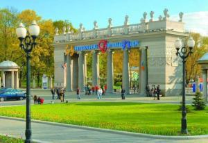 Апартаменты Гостиминск Независимости - фото 10