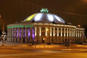 Апартаменты Гостиминск Независимости - фото 9