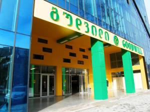 Swan Apartments, Apartmány  Batumi - big - 11